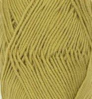 Ella Rae Cashmereno Sport Baby Knitting Yarn / Wool 50g - Chartreuse 27